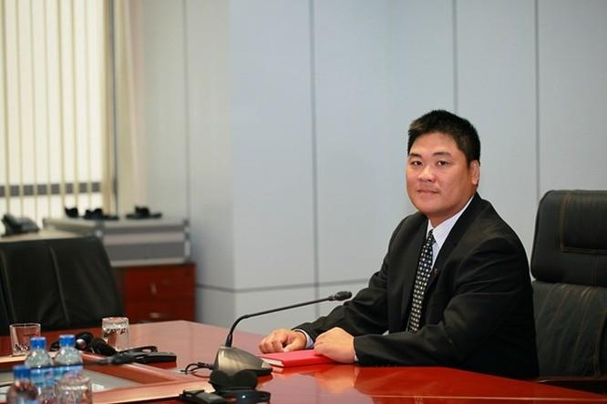Ông Tạ Ngọc Đa được giao nhiệm vụ phụ trách điều hành Ngân hàng thay ông Atul Malik.