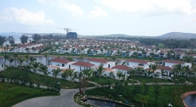 Đại gia vàng xây biệt phủ 'khủng' trái phép ở Hải Vân: Đập bỏ hay cho tồn tại? ảnh 5