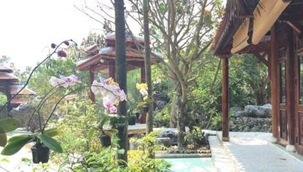 Đại gia vàng xây biệt phủ 'khủng' trái phép ở Hải Vân: Đập bỏ hay cho tồn tại? ảnh 4