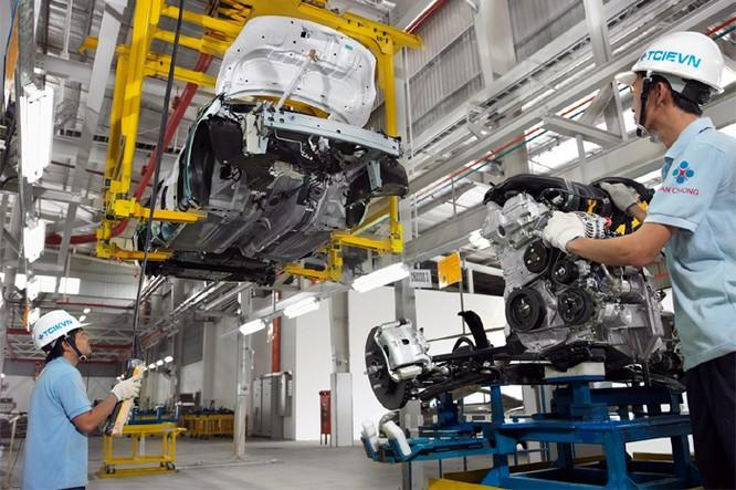 Các chính sách hỗ trợ phải duy trì và ổn định trong ít nhất 10 năm thì các DN mới yên tâm đầu tư sản xuất.