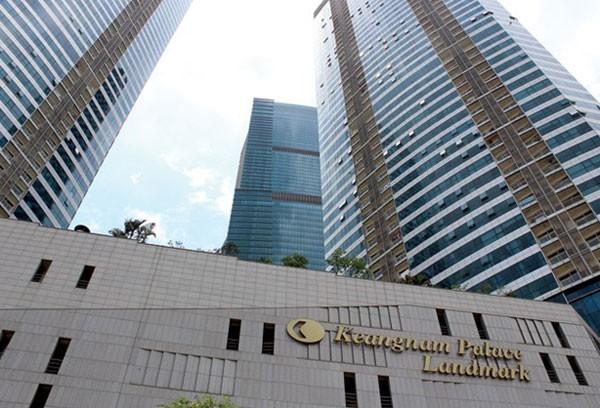 Nhà bán hết, tòa nhà cao nhất Việt Nam còn gì đáng giá 800 triệu USD? ảnh 1