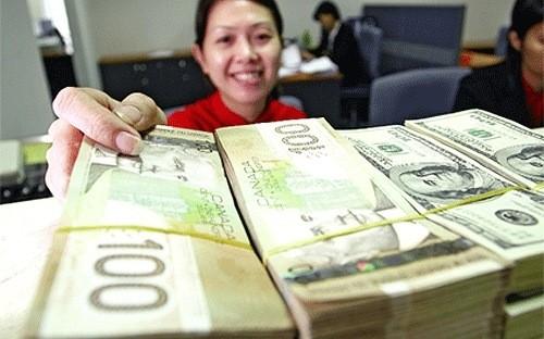 Chính phủ vay dự trữ ngoại hối để chi tiêu: Cảnh báo nguy cơ ảnh 1