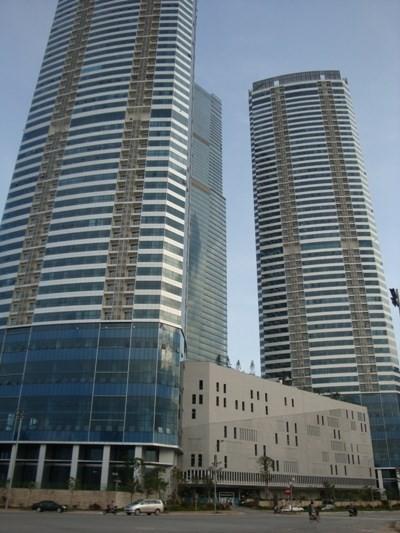 Với giá bán trung bình 60 triệu đồng/m2, 922 căn hộ cao cấp tại chung cư Keangnam ước tính quỹ bảo trì 2% lên tới 160 tỷ đồng nhưng hiện chủ đầu tư vẫn chưa chịu bàn giao lại cho Ban quản trị chung cư giữ theo quy định của pháp luật.
