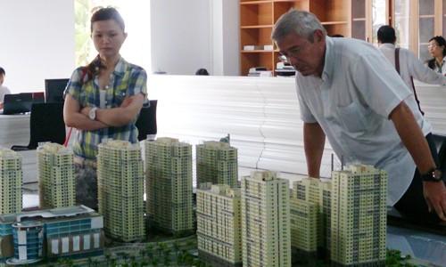 Giá nhà tại một số dự án sẽ tăng thêm sau khi phải mua phí bảo lãnh