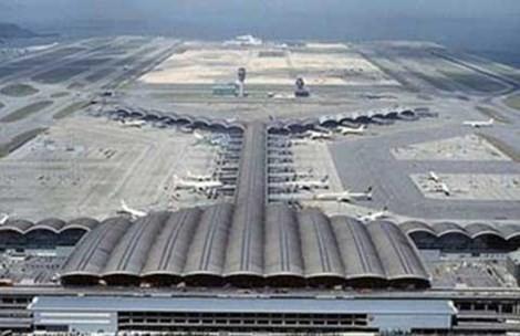 """Cục Hàng không: Phối cảnh sân bay Long Thành không """"đạo"""" sân bay Hồng Kông ảnh 1"""