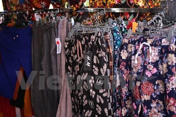 Ngành may mặc Việt Nam: Công xưởng mới… sẽ đi về đâu? ảnh 1