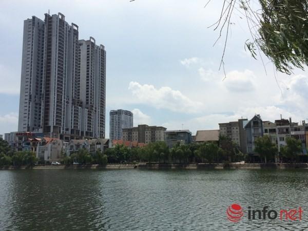 Giật mình với mức tăng giá bất động sản Việt Nam trong 20 năm qua ảnh 1