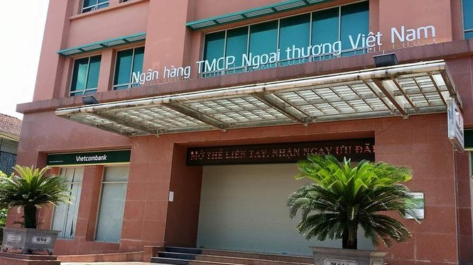 Ngân hàng ngoại thương VN, cho vay 70 tỷ đồng theo hồ sơ thẩm định của NHPT.