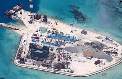 Trung Quốc âm mưu khống chế toàn bộ nam biển Đông ảnh 2
