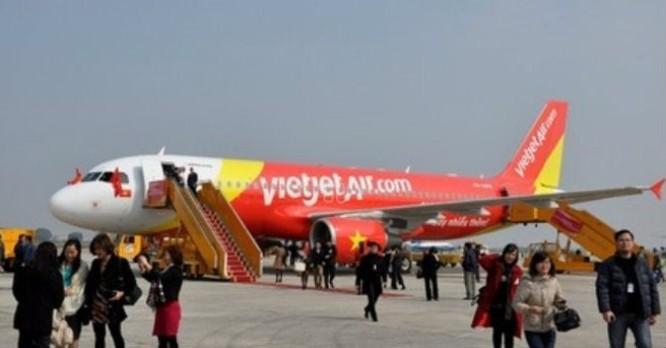 """VietJet Air và những """"scandal"""" tai tiếng nhất ảnh 2"""