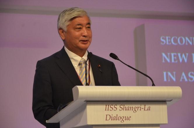 Mỹ - Nhật lên án Trung Quốc hung hăng, gây bất ổn an ninh châu Á-Thái Bình Dương ảnh 2