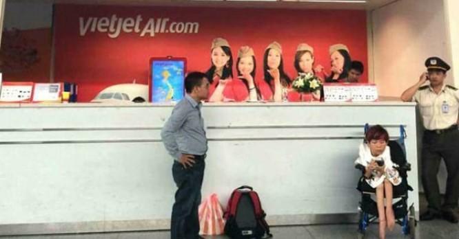 """VietJet Air và những """"scandal"""" tai tiếng nhất ảnh 3"""