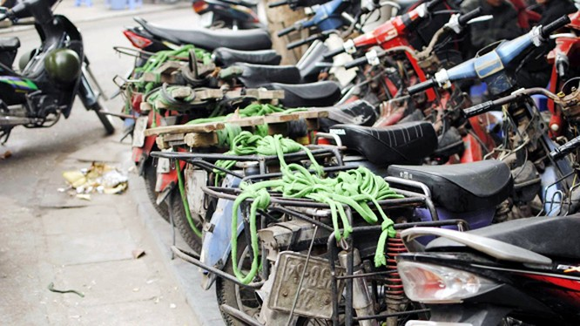 Hàng trăm ngàn ôtô phải thu hồi: Tẩu tán đi đâu hết? ảnh 1