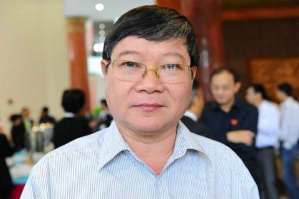 """Dự án sân bay Long Thành: Đại biểu Quốc hội """"hứa"""" sẽ... bấm nút ảnh 2"""