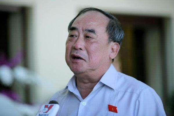 """Dự án sân bay Long Thành: Đại biểu Quốc hội """"hứa"""" sẽ... bấm nút ảnh 1"""