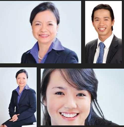 Nguyễn Ngọc Nhất Hạnh: Ái nữ ngàn tỷ theo mẹ lên sàn ảnh 1