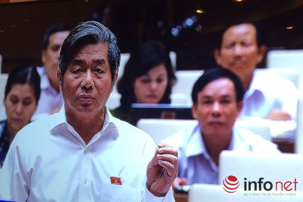 """Bộ trưởng Bùi Quang Vinh nói gì về 20 tỷ USD nhập siêu """"không ai biết""""? ảnh 1"""