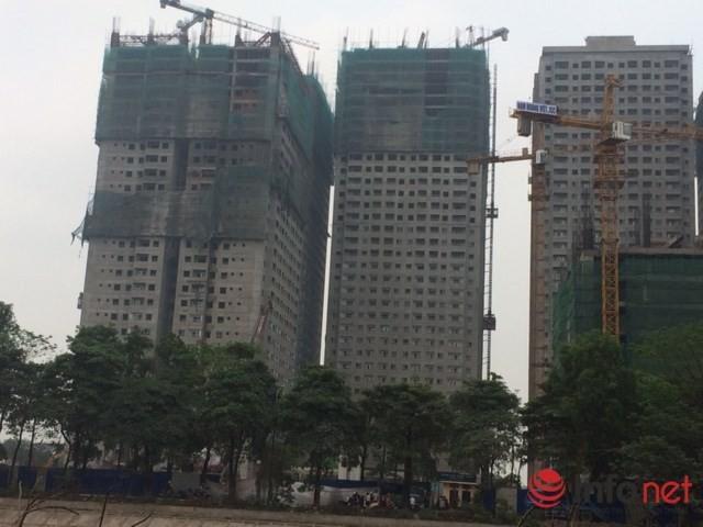 Hà Nội: Mua chung cư giá 10 triệu đồng/m2 ở đâu? ảnh 1
