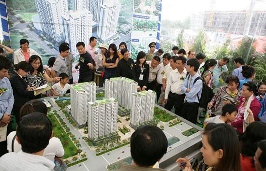 Thứ trưởng Xây dựng: Sẽ bỏ quy định 50 tỷ mới được kinh doanh bất động sản ảnh 1