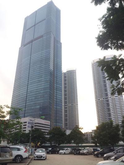 """Keangnam xin trả dần 125 tỉ đồng, dân sợ chủ đầu tư """"xù"""" ảnh 1"""