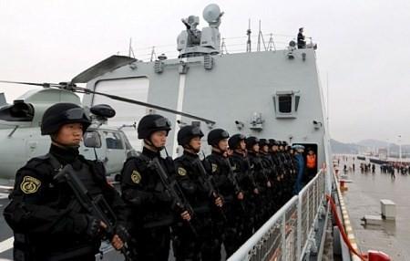 Báo Nga: Tham vọng lãnh thổ của Trung Quốc đang thất bại ảnh 2