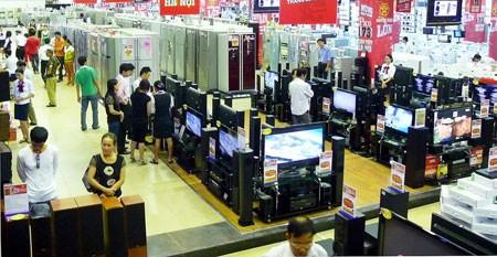 Thua ở Trung Quốc, tỷ phú Thái tấn công thị trường Việt Nam ảnh 1