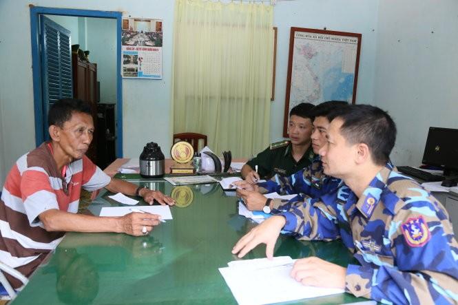 Hành trình bắt cướp biển của Cảnh sát biển Việt Nam ảnh 2