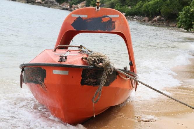 Hành trình bắt cướp biển của Cảnh sát biển Việt Nam ảnh 1
