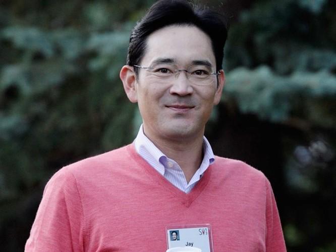 """Cuộc chiến thừa kế và chuyện """"thâm cung bí sử"""" của đế chế Samsung ảnh 19"""