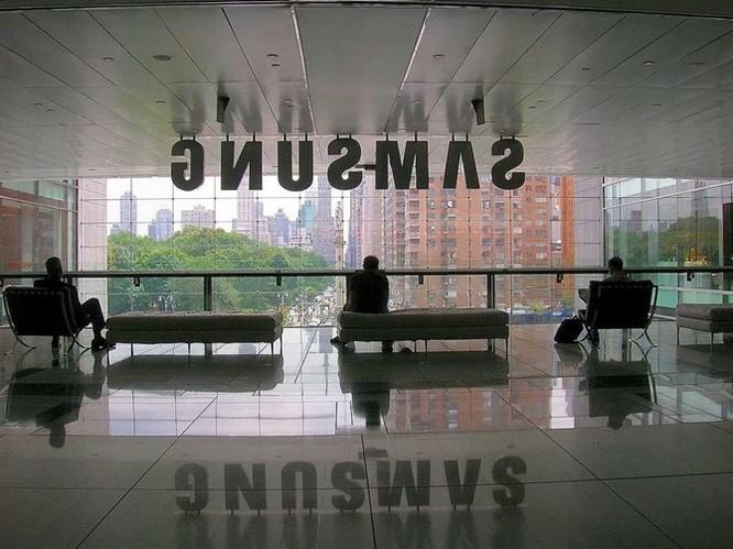 """Cuộc chiến thừa kế và chuyện """"thâm cung bí sử"""" của đế chế Samsung ảnh 7"""