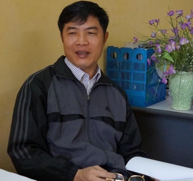 Hà Nội: Những vụ được thi hộ không thể tin nổi của quan chức ảnh 1