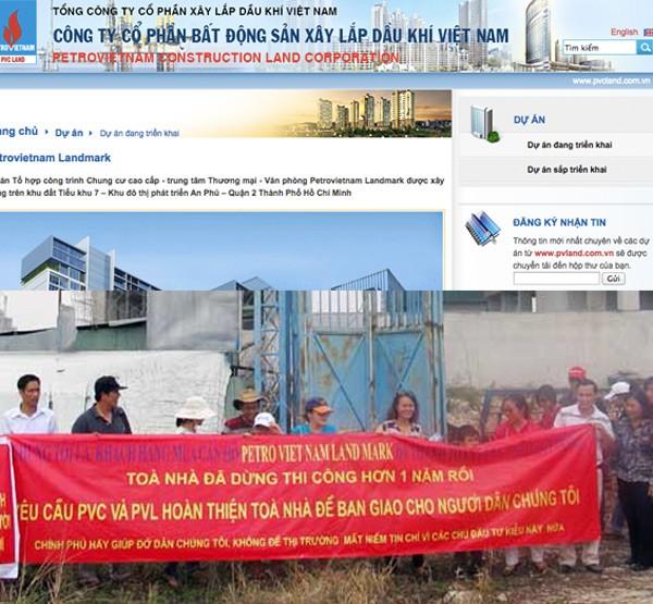 PetroVietnam Landmark: Ám ảnh một biểu tượng tai tiếng ảnh 1