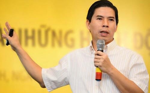 Những đại gia mới nổi của thị trường BĐS Việt Nam ảnh 4