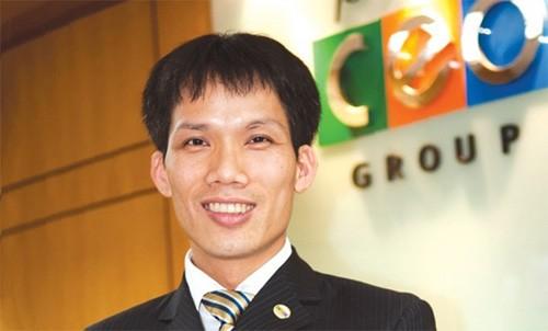 Những đại gia mới nổi của thị trường BĐS Việt Nam ảnh 6