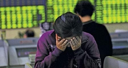 Hoảng loạn ở Trung Quốc: Thảm họa mới chỉ bắt đầu? ảnh 2