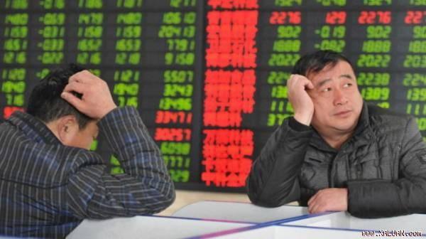 Hoảng loạn ở Trung Quốc: Thảm họa mới chỉ bắt đầu? ảnh 1