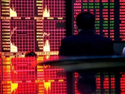 Hoảng loạn Trung Quốc: Nỗi ám ảnh 'thế lực đen tối' ảnh 2