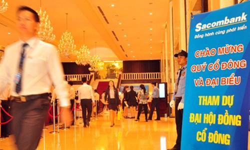 """SouthernBank và Sacombank chính thức """"về một nhà"""" ảnh 1"""