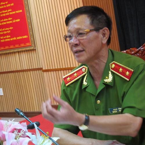 Tướng Vĩnh: Không lấy được 1,7 tỉ đồng là ngoài ý muốn hung thủ ảnh 1