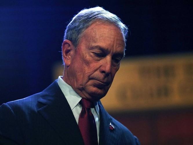 Tỷ phú Michael Bloomberg kiếm 33,7 tỷ USD như thế nào? ảnh 3