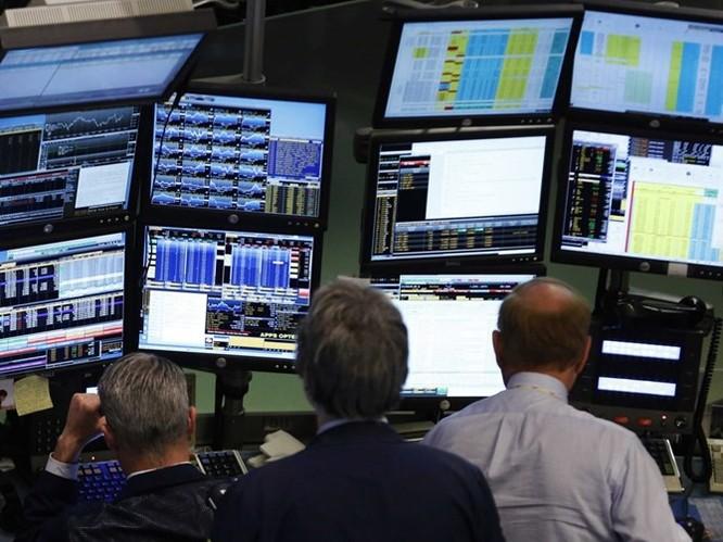 Tỷ phú Michael Bloomberg kiếm 33,7 tỷ USD như thế nào? ảnh 4
