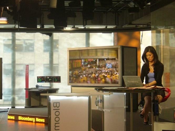 Tỷ phú Michael Bloomberg kiếm 33,7 tỷ USD như thế nào? ảnh 5