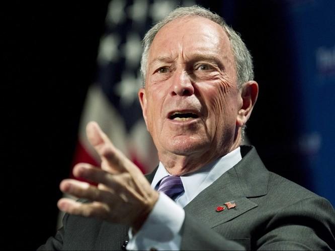 Tỷ phú Michael Bloomberg kiếm 33,7 tỷ USD như thế nào? ảnh 7