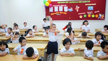 Lớp trưởng tiểu học thành Chủ tịch: Tạo sự tự tin hay ham quyền lực, thói háo danh? ảnh 1