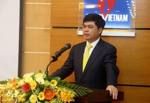 Vì sao Chủ tịch PetroVietnam Nguyễn Xuân Sơn bị thôi chức? ảnh 1