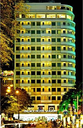 Thâu tóm khách sạn Daewoo: Nhà nghèo ôm mộng lớn ảnh 3