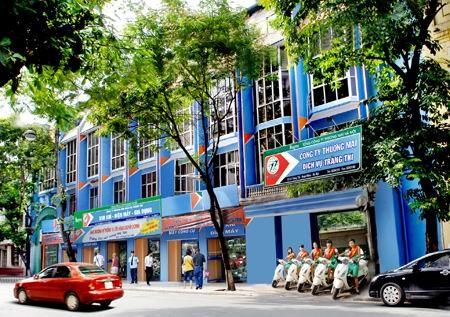 Thâu tóm khách sạn Daewoo: Nhà nghèo ôm mộng lớn ảnh 1