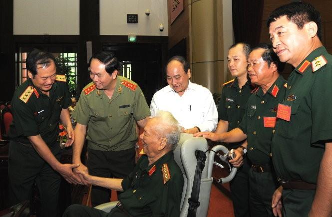 Sức mạnh quốc phòng Việt Nam sẵn sàng đánh thắng kẻ thù gây chiến ảnh 2
