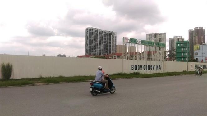 """Đại gia Hàn """"chết chìm"""" tại siêu đô thị quốc tế Hà Đông ảnh 8"""
