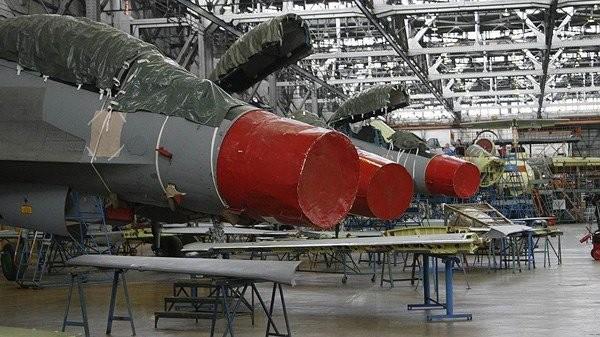 Việt Nam nhận thêm lô tiêm kích Su-30MK2 đầu tiên trong năm 2015 ảnh 2